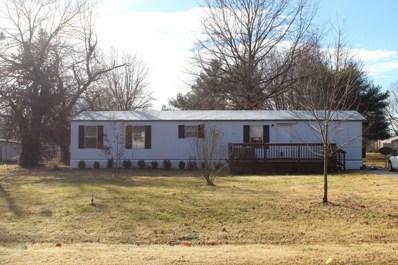 116 E Montgomery, Fairview, MO 64842 - #: 60126528