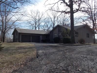 2004 Cambridge Drive, West Plains, MO 65775 - #: 60128339