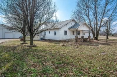 17798 Iowa Lane, Carthage, MO 64836 - #: 60128601