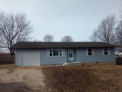 205 Johnson Drive, Buffalo, MO 65622 - #: 60129085
