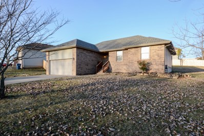 3007 W Riverbluff Drive, Ozark, MO 65721 - #: 60129239