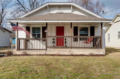 1907 W Thoman Street, Springfield, MO 65803 - #: 60129860