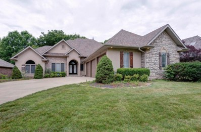 6067 S Deer Run Court, Ozark, MO 65721 - #: 60130313