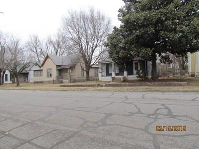 215 N Byers Avenue, Joplin, MO 64801 - #: 60131898