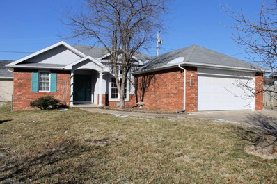 201 Winfred Avenue, Bolivar, MO 65613 - #: 60133356