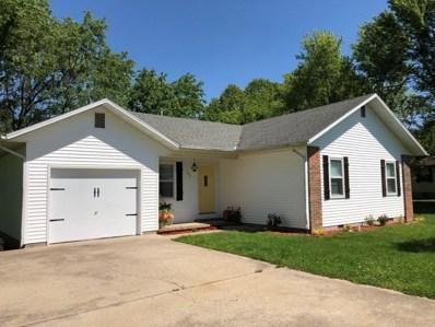107 Array St Street, Cassville, MO 65625 - #: 60136809