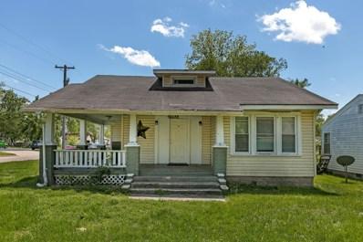 1502 W Hovey Street, Springfield, MO 65802 - #: 60136849