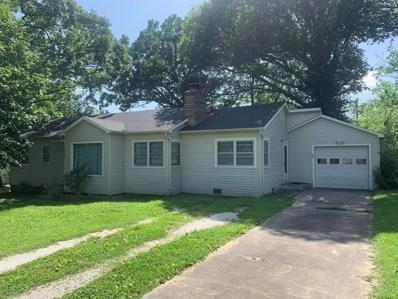 1660 Presley Drive, Cassville, MO 65625 - #: 60140603