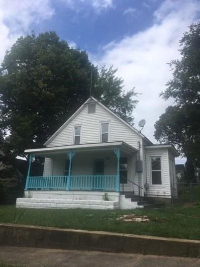 814 Cherry Street, Cabool, MO 65689 - #: 60144430