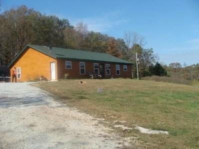 1785 Ozark Trail Drive, Mansfield, MO 65704 - #: 60144499