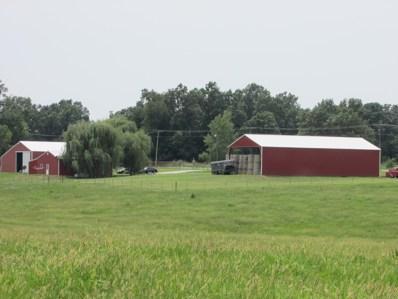 5364 County Road 30, Sarcoxie, MO 64862 - #: 60144665