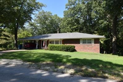 402 Valley Street, Cassville, MO 65625 - #: 60145132