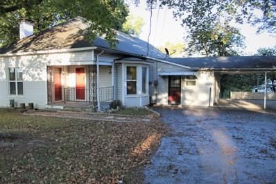 604 S Hemphill Avenue, Crane, MO 65633 - #: 60148697