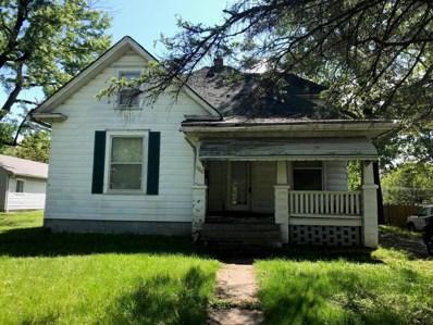 1900 N Grant Avenue, Springfield, MO 65803 - #: 60151647