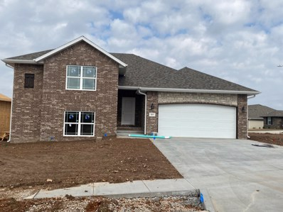819 E Brewer Avenue UNIT Lot 103, Nixa, MO 65714 - #: 60152605