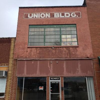 102 North Union Street Street, Mountain Grove, MO 65711 - #: 60157703