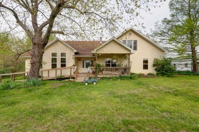 9135 State Highway Z, Fordland, MO 65652 - #: 60189467