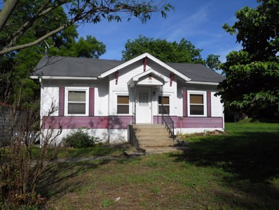 9480 Lawrence 1000, La Russell, MO 64848 - #: 60192577