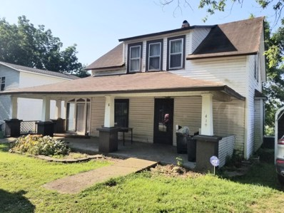 419 2nd Street, Anderson, MO 64831 - #: 60195110