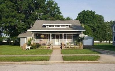 305 N 1st Street, Jasper, MO 64755 - #: 60195938