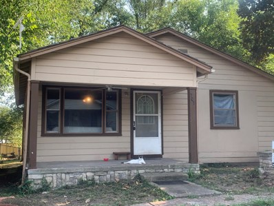 203 1st Street, Anderson, MO 64831 - #: 60197309