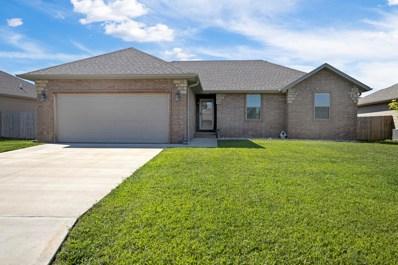 2422 E Prairie Ridge Street, Republic, MO 65738 - #: 60199439