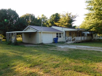 115 S 3rd St, Sarcoxie, MO 64862 - #: 60200561