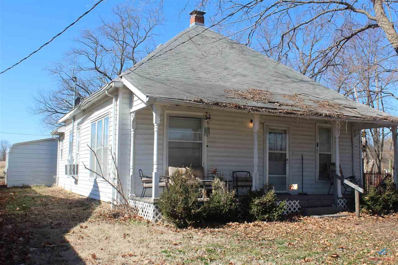 305 S 7th St., Deepwater, MO 64740 - #: 86017