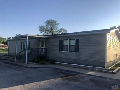 214 S Beech St., Appleton City, MO 64724 - #: 88938