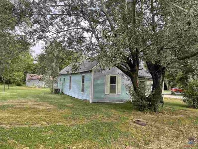 410 S 6th, Deepwater, MO 64740 - #: 89652