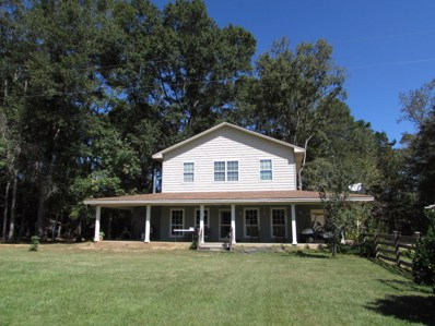 3165 Ms-43, Silver Creek, MS 39663 - #: 110711
