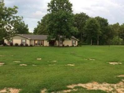1003 Pine St., Taylorsville, MS 39474 - #: 113372
