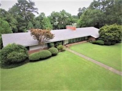 420 Jefferson, Ellisville, MS 39437 - #: 113666