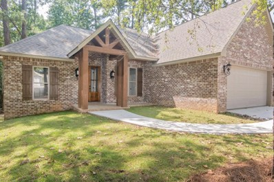 105 Rock Hill Rd., Sumrall, MS 39482 - #: 114376