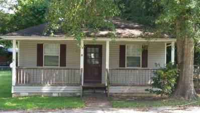 4 Gulf Ave., Sumrall, MS 39482 - #: 114790