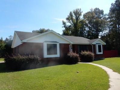 1107 Pine St., Taylorsville, MS 39168 - #: 115224