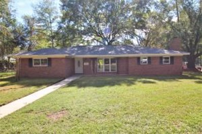 2306 Pickwick Pl, Hattiesburg, MS 39402 - #: 115261