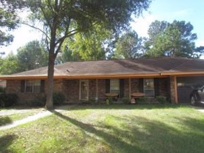 110 Lexington Dr., Hattiesburg, MS 39402 - #: 115358