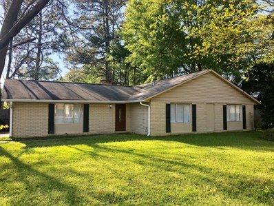 1005 S 28th Ave., Hattiesburg, MS 39402 - #: 116981