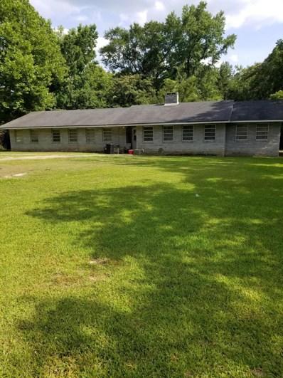 73 Rawls Springs Rd., Hattiesburg, MS 39402 - #: 117921