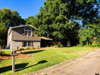 2602 Clayton Pl, Hattiesburg, MS 39402 - #: 117940