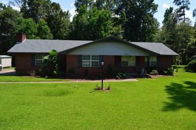 4402 Oak Forrest Dr., Hattiesburg, MS 39402 - #: 118075