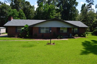 4402 Oak Forrest Dr., Hattiesburg, MS 39402 - #: 118075