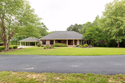 3729 Rocky Branch Rd., Sumrall, MS 39482 - #: 118091
