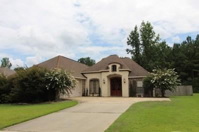 44 W Chapel Hill Blvd., Hattiesburg, MS 39402 - #: 118467