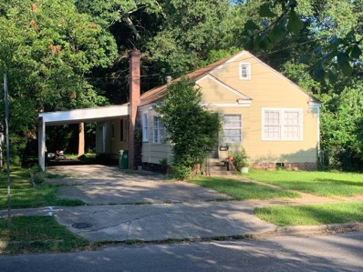 309 Williams St., Hattiesburg, MS 39401 - #: 118524