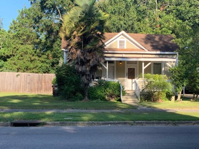 311 Williams St., Hattiesburg, MS 39401 - #: 118525