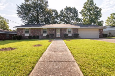 710 S 34th Ave., Hattiesburg, MS 39402 - #: 118550