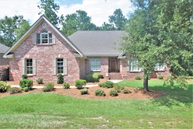 120 Longwood Terrace, Hattiesburg, MS 39402 - #: 118769