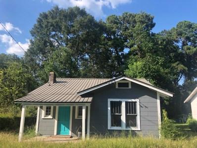 115 Dearborne St., Hattiesburg, MS 39401 - #: 119137